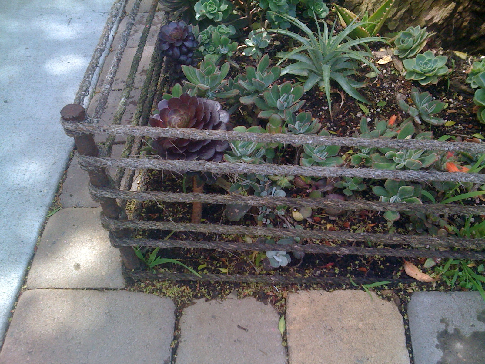 Garden Barrier josaelcom