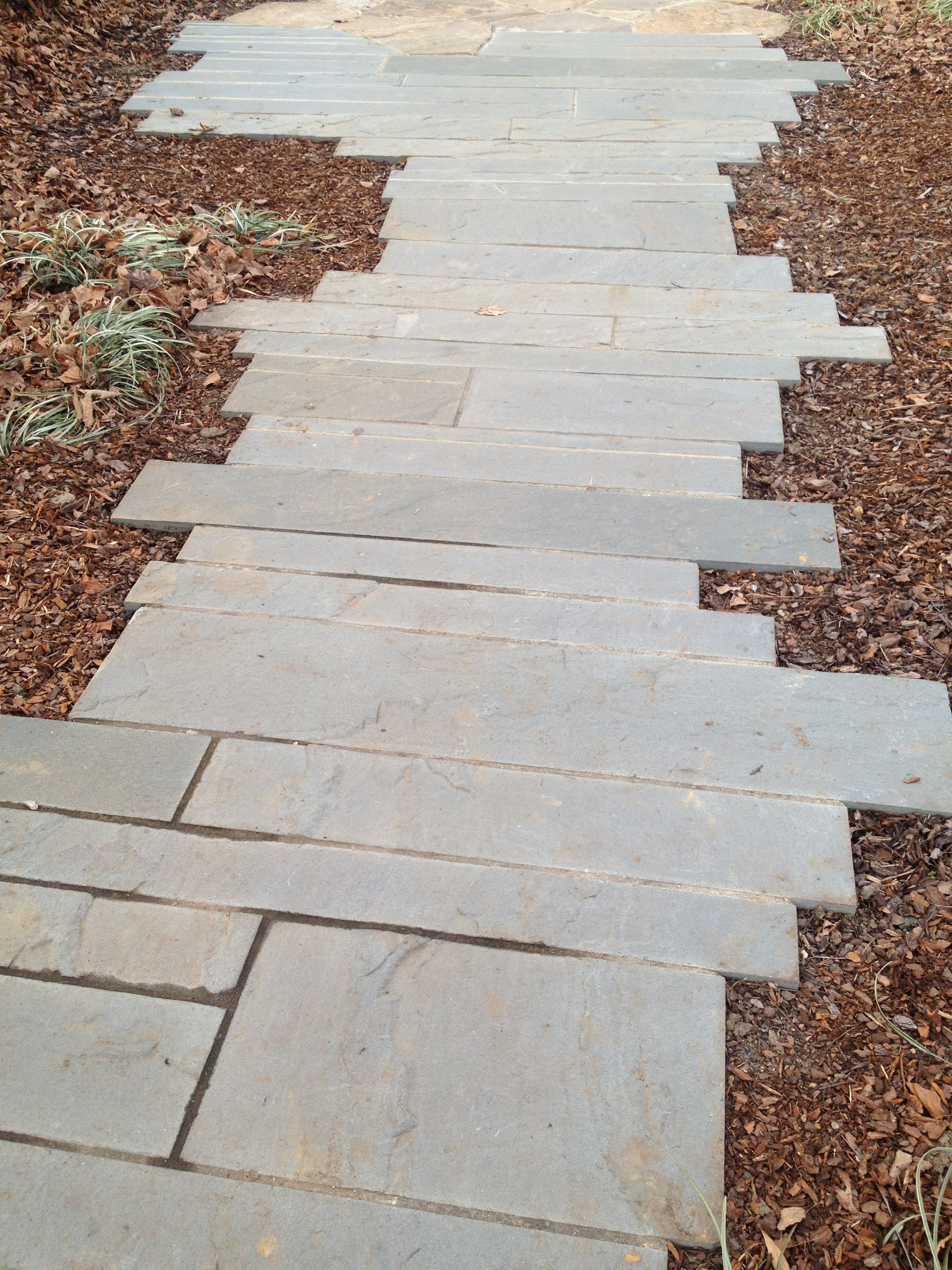 Blog helping you care for your small spot in our great for Cleaning concrete paths