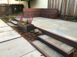 A.4thAve.done.bench and patio