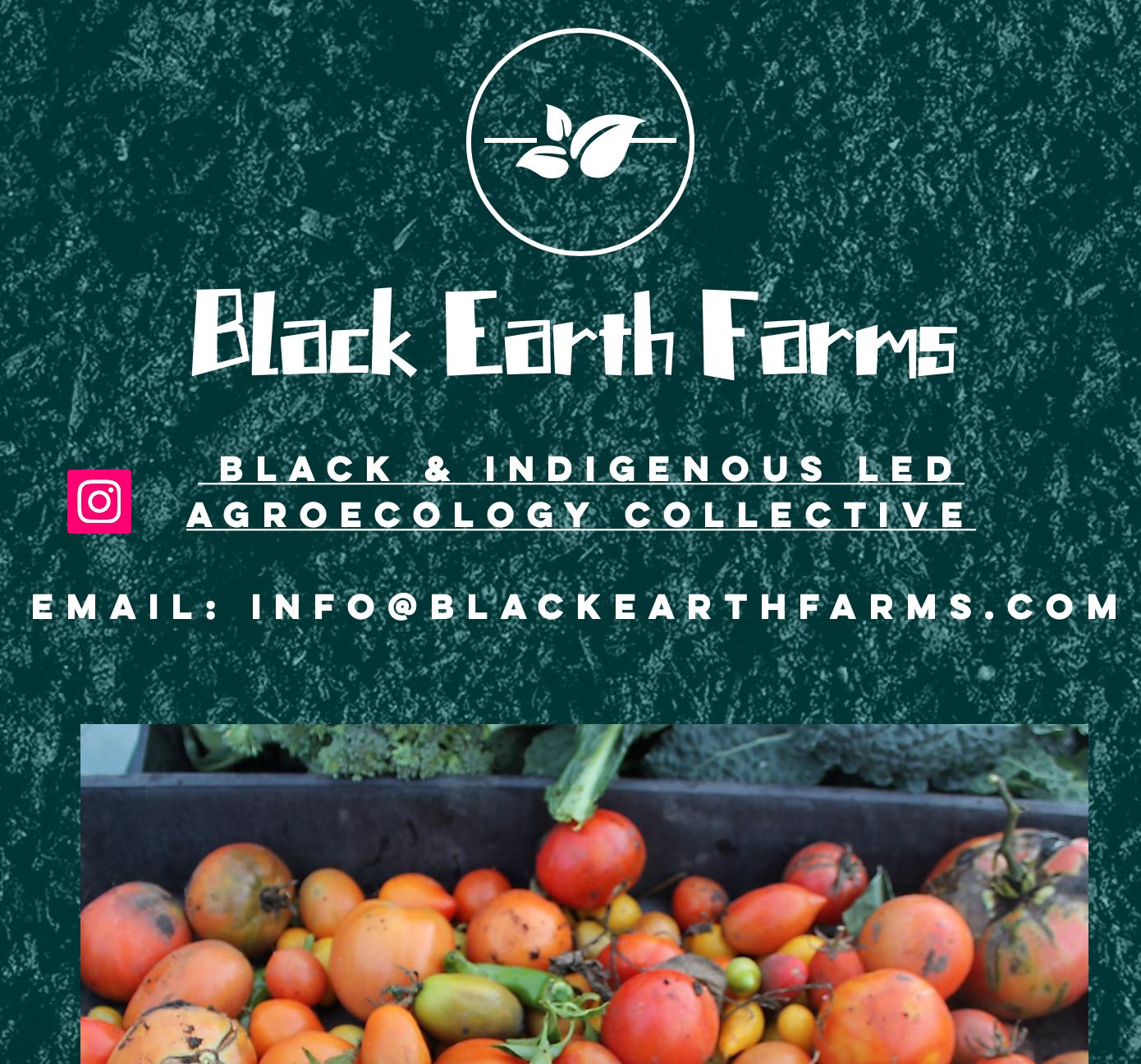 Black Earth Farms